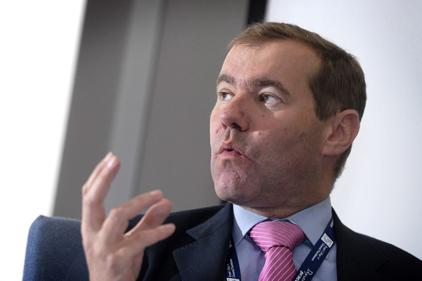 Matt Tee: quits Cabinet Office