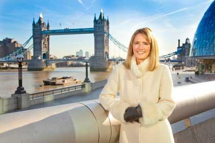 Martine Ainsworth-Wells: agency launch