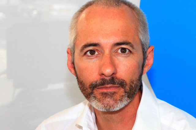 Mark Pinsent: in the newly created role of head of content and consumer social media, EMEA
