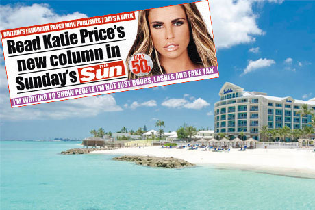 Price not right: Column criticised Sandals