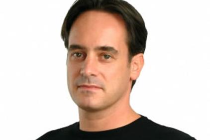 Mat Morrison
