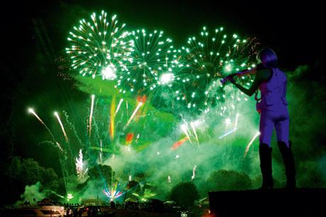 The Henley Festival