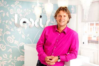 Jason Gallucci: 'surprised' by industry's lack of TUPE knowledge (Alex Deverill)