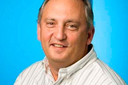 CEO Ketchum Pleon Change: David Rockland