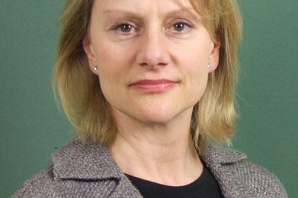 Anne Gilding: joins Maitland