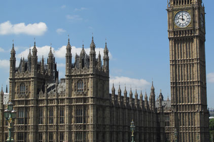 Westminster: Lobbying paper expected after recess