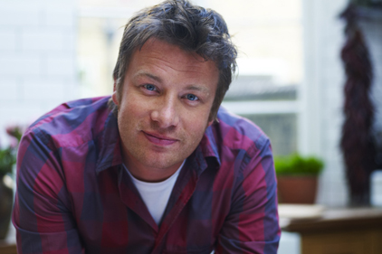 New food festival developed by Jamie Oliver