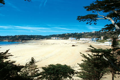 Jersey Tourism: appoints Seventy Seven PR