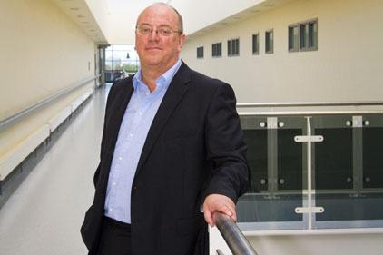 Changing NHS: chief executive David Nicholson