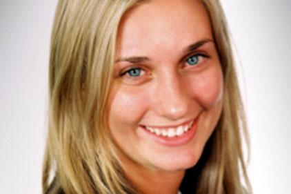 Leading the account: Katy Lyons