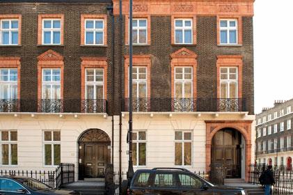 CIPR headquarters in London