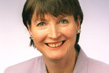 Government Equalities Office: led by Harriet Harman