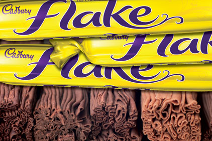 Acquisition bid: Cadbury