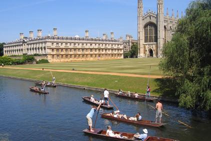 Cambridgeshire and Kent councils: comms merger plans