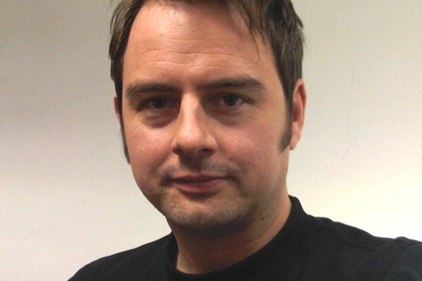 New recruit: Neil Hopkins