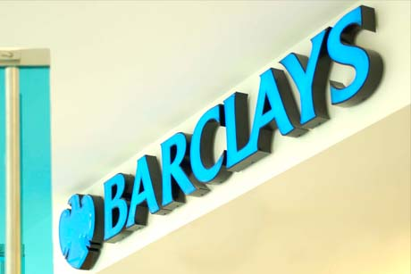 Priority: Barclay's is to put comms at the heart of its business review