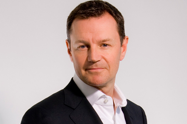 Danny Rogers: Growth is the key challenge for PR