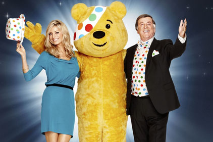 Pudsey: Refreshing the brand