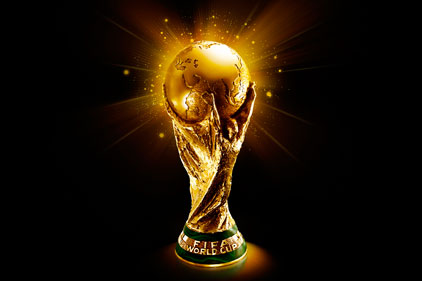 Exclusive online broadcast: World Cup qualifier