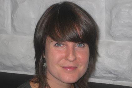 Rosie Watson: Spink new joiner