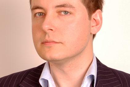 Deliberate PR MD: Benjamin Webb