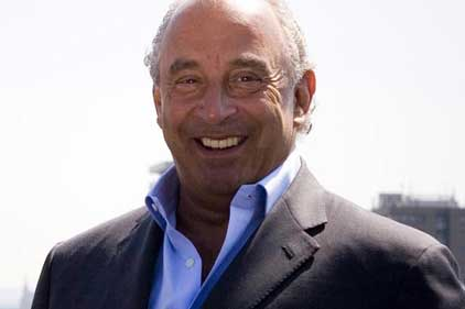 'Mixed messages': Philip Green's adviser role
