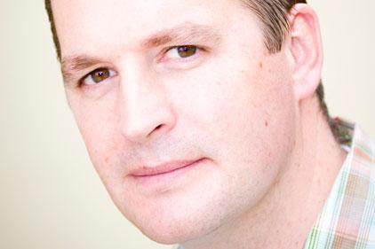 Adrian Lacey: MD, Tremor Media