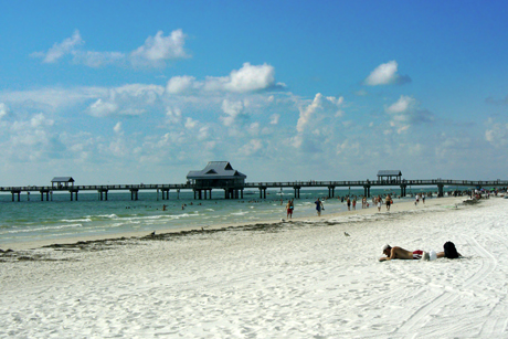 Florida: Tourism board names agency roster