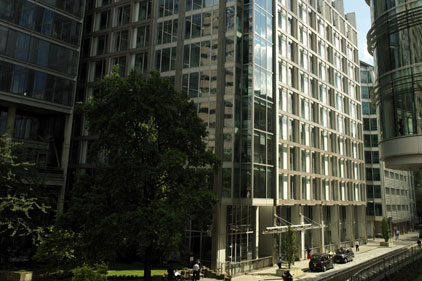 Two accounts out to pitch: DLA Piper