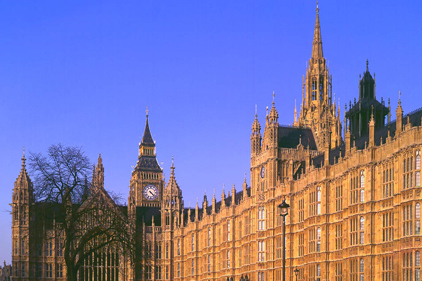 Westminster dining facilities: used by lobbying firms