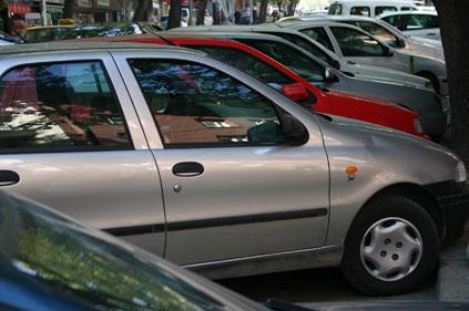 Car site: sells used cars
