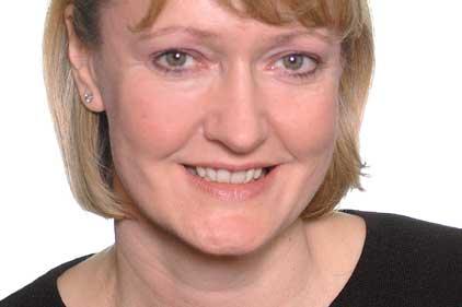 Launching diploma: CIPR interim CEO Ann Mealor