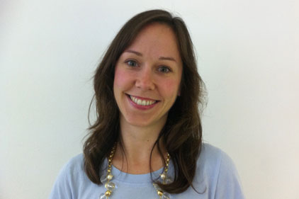 Rachel Bremer: Twitter's new European communications manager