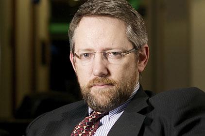 Russell Grossman
