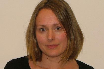 Victoria Biggs: joins Burson-Marsteller