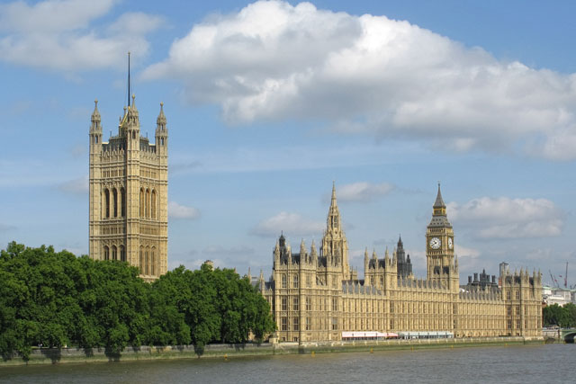 Majority: 68% of Tory MPs and 75% of Lib Dems called for a register to include in-house public affairs teams