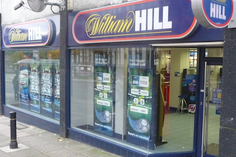 William Hill: joint buyer of Sportingbet with GVC