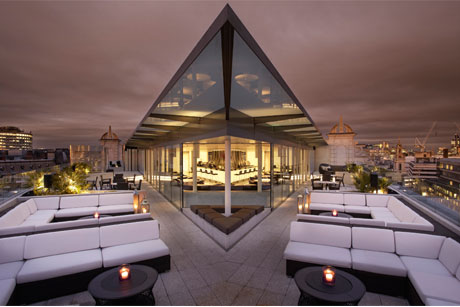 Premium brands: Luca will manage PR for Meliá's luxury hotels