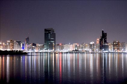 Abu Dhabi: Invest AD in PR agency hunt