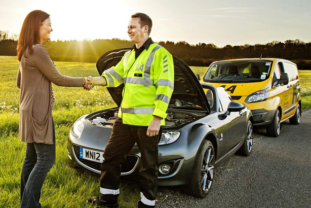 Competition: The ASA ruled that the AA's TV ad was misleading