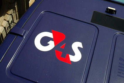 Staffing up: G4S