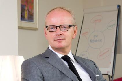 John Mahony: ReputationInc CEO