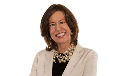 Karen van Bergen: Porter Novelli global CEO