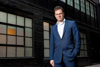Jonathan Oliver: TLG media relations director