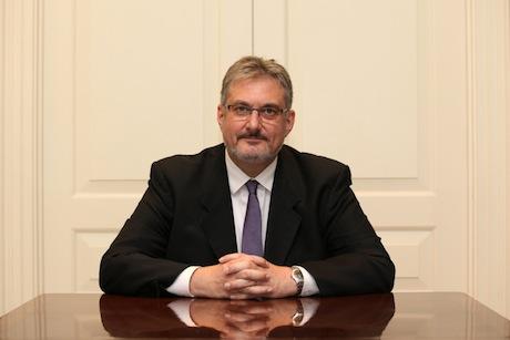 Alastair McCapra