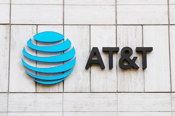 (Image via AT&T's Facebook page).