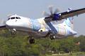 Aer Arann: fuel-efficient turboprop planes