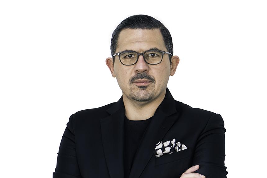 New PRCA MENA chair Ahmad Itani.