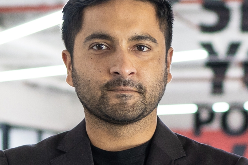 Akhilesh Bagri, Serviceplan Middle East's new ECD