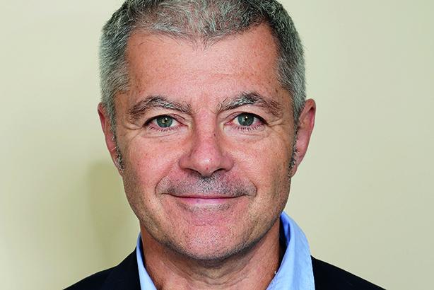 Alan Edwards, top man at Outside Organisation (©Dave Hogan)